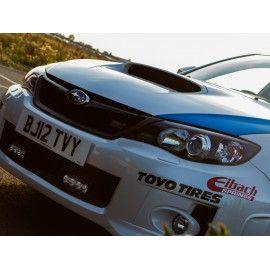 Rejilla Subaru STI 2011