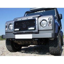 Rejilla Land Rover 2007