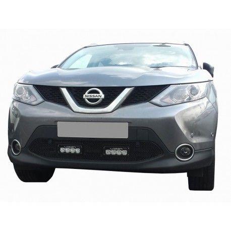 Rejilla Nissan Qashqai 2014