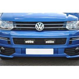 Rejilla VW T5 2009