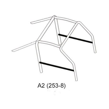 AX 3 puertas (1986 - 1998)