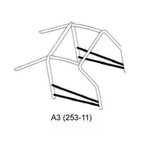 SIERRA Cosworth 2 puertas (1987 - 1993)