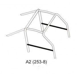 A/N 5710 - A/N 5716 Type R (2001 - 2006)