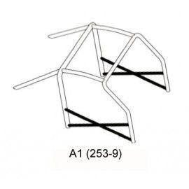 LANCER/CARISMA EVO X A/N 5718 (2007 - )
