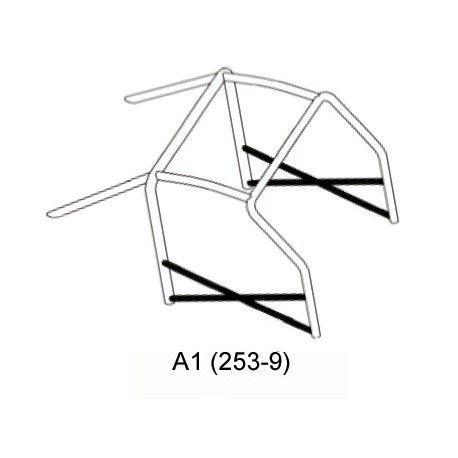 206 RC 3 puertas OM. 5667 (1998 - )
