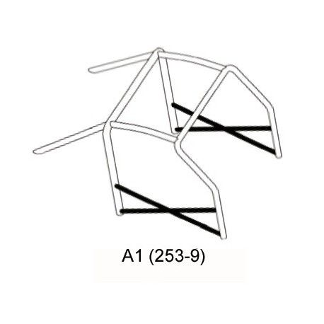 207 RC 3 puertas OM. A 5724 (2007 - )