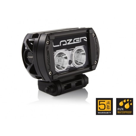 Faro LED Lazer T2-R