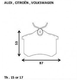 Citroen C2R2 1.6 16V