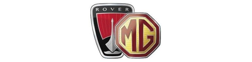 MG/Rover